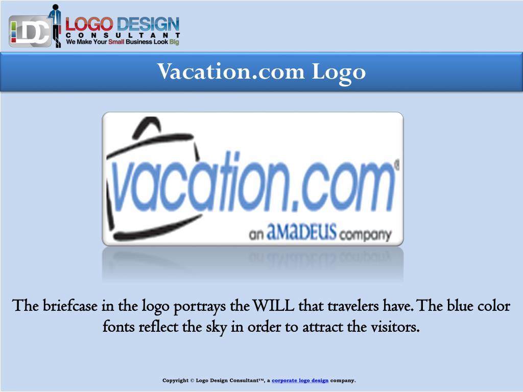 Vacation.com Logo