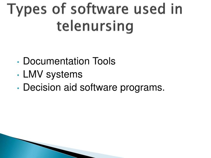 advantages and disadvantages of telenursing