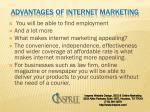 advantages of internet marketing4
