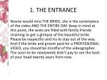 1 the entrance5