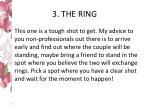 3 the ring