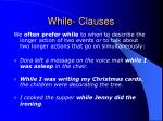 while clauses2