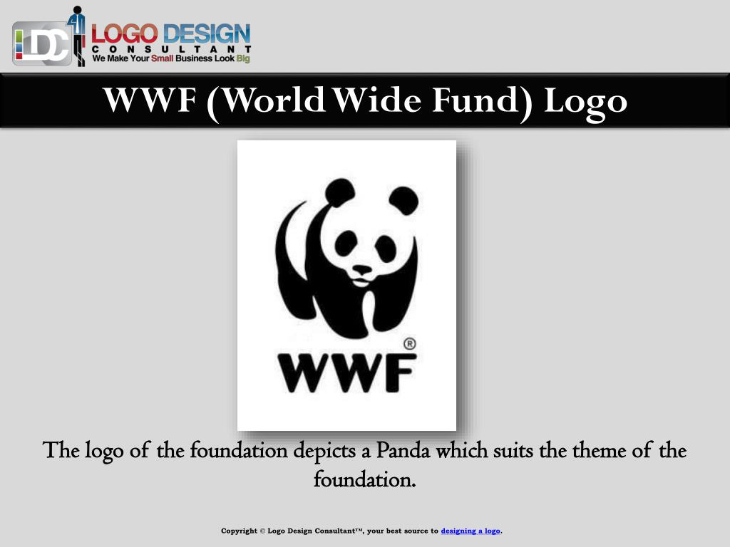 WWF (World Wide Fund) Logo