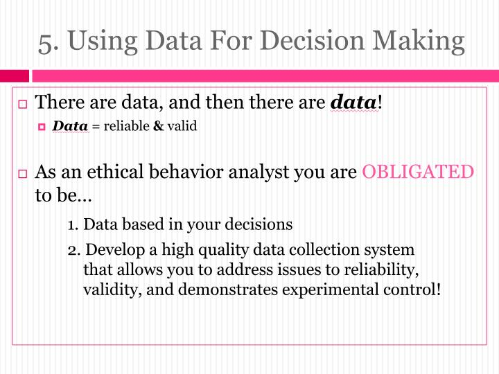 an analysis of the ethics and the question of the fundamental issues of practical decision making Ethical decision-making is an exercise in ethical reflection, because in the process of questioning one seeks to understand values and varying perspectives on issues as.