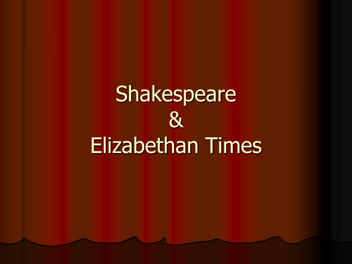examine shakespeare's presentation of the theme Discuss shakespeare's presentation of courtship and marriage in 'the taming of the shrew' in this comedy about relationships between the sexes, shakespeare conveys many characters as seeing courtship and marriage as sport and presents a society in which many view marriage as a business transaction for the gain of land or money.
