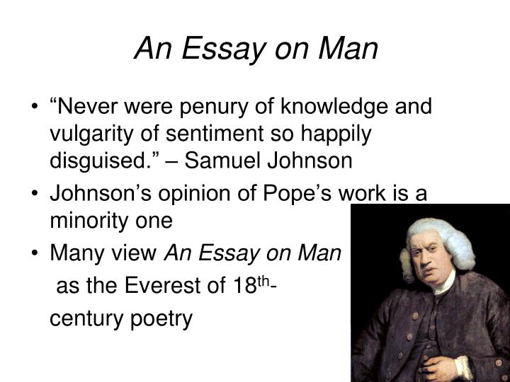 samuel johnson essay 155 (ooc my essay on nuclear weapon got a b+, which is surprising for one that is rushed in one night without slepping) hsc essay writing online  mhdao research papers.