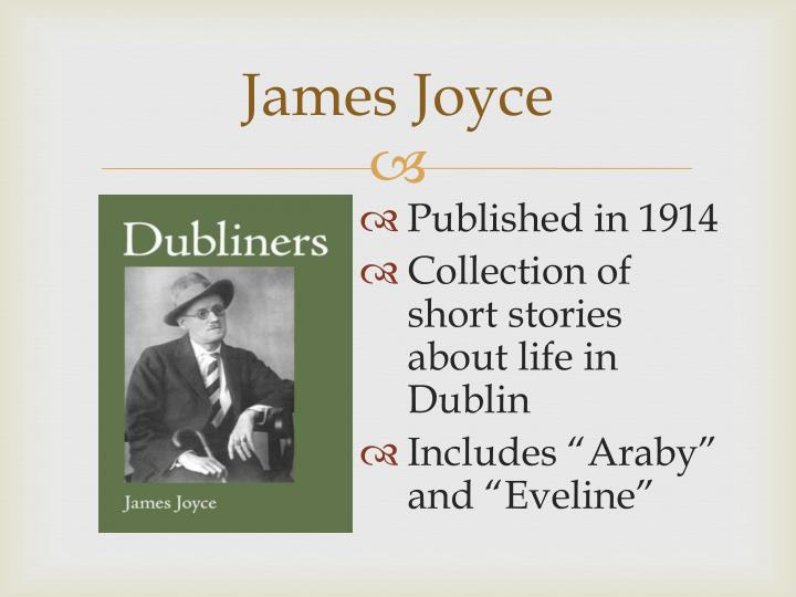 beauty and roman in james joyces novel araby A reassessment of james joyces female  his final novel as we learn to become james joyce's  by both irish society and the roman.