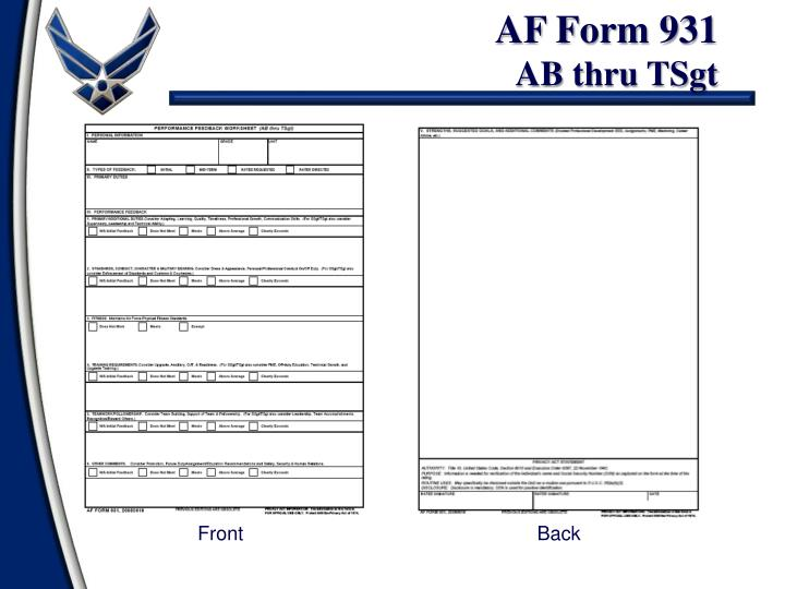 af-form-931-ab-thru-tsgt-n Af Form Mid Term Examples on