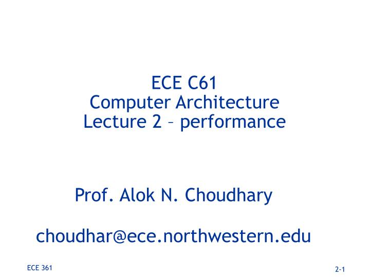 computer architecture 2 essay Computer organisation and architecture  numbers, it is easy to modify an adder to be an  in a computer the base is 2.