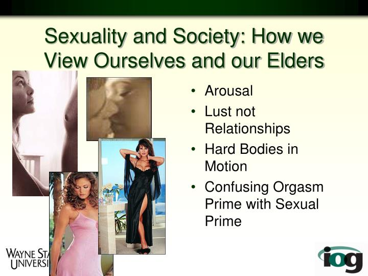 an analysis of sex and sexuality in society The article, pornography and the male sexual script: an analysis of consumption and sexual relations, was published in the journal archives of sexual behavior, and was also authored by chyng sun.