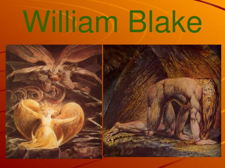 comparison of london by william blake and A look at the classic poem london by william blake i walk through the streets of london next to the river thames and everyone that i see looks tired and depressed in every cry from man, and in every cry of fear from children and in every voice, i can hear the metaphorical shackles that people.