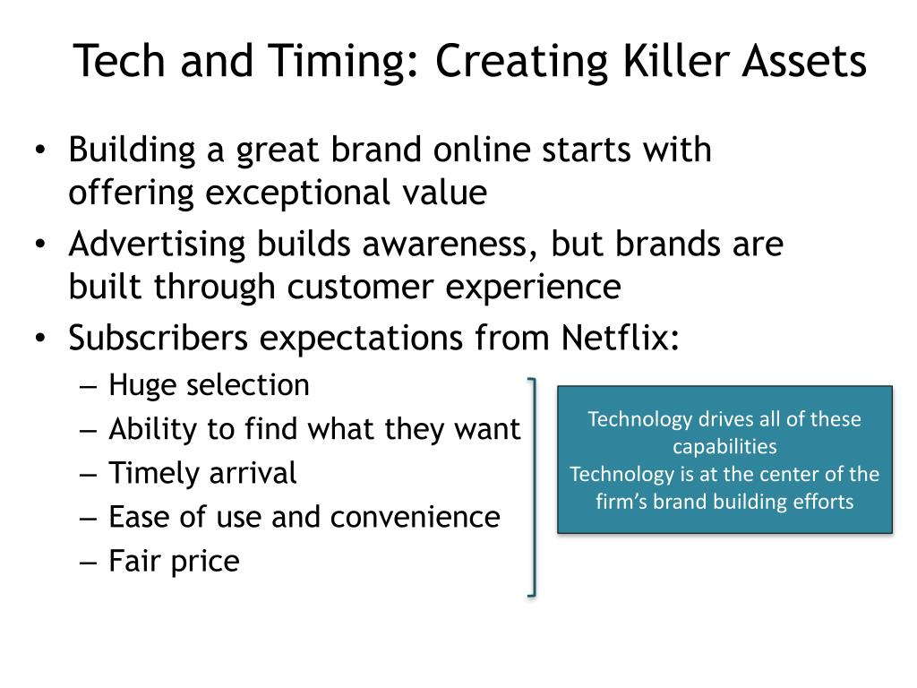 Ppt Netflix In Two Acts The Making Of An E Commerce Giant Powerpoint Presentation Id 1144726