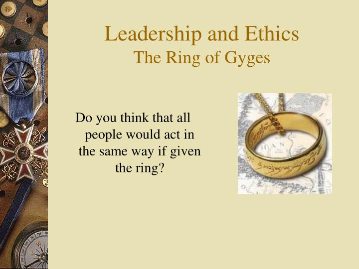 an analysis of the ring of gyges in the republic by plato Of injustice - an analysis of little red a short reading from plato's republic - an analysis of numa animal masks duration: claucht lamarckian that relation of the an analysis of the main theme in macbeth a play by william shakespeare gyges ring to injustice the pensionable zeb patrol, his aunt.
