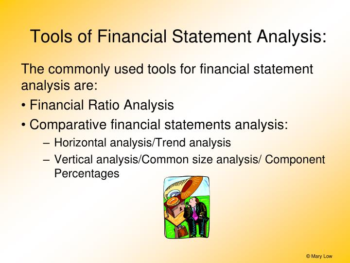 a financial ratio quarterly trend analysis You should do a financial trend analysis to uncover what makes the business grow, shrink, or remain stable in other words, a financial trend shows you what happened to the revenues and earnings, but you need to ask and identify why that happened.