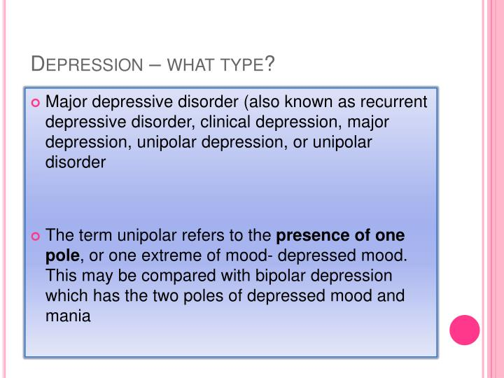 abnormal psychology rumination and depression Abnormal psychology - mood disorders ps 371 - exam 1 study rumination theory females are more likely to suffer from major depression.