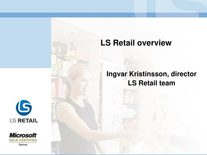 ls retail overview n.