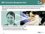 bmc transaction management value