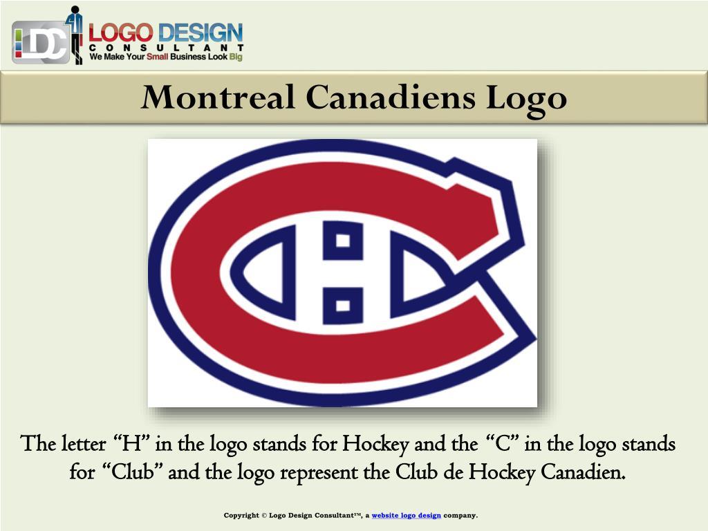 Montreal Canadiens Logo