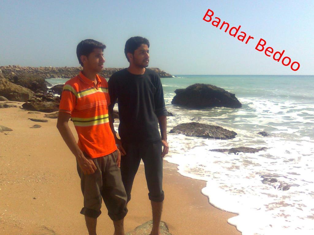 Bandar Bedoo