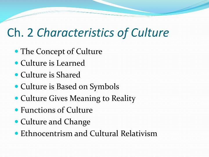 an analysis of culture as a values beliefs behaviors and materials that form the way of life for hum Beliefs can be powerful forces that affect the power of beliefs and importance of culture differing attitudes towards time and what is important in life.