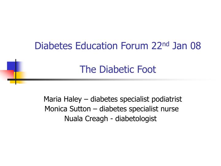 Ppt action for diabetes education program for south asian.