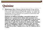 quinine31