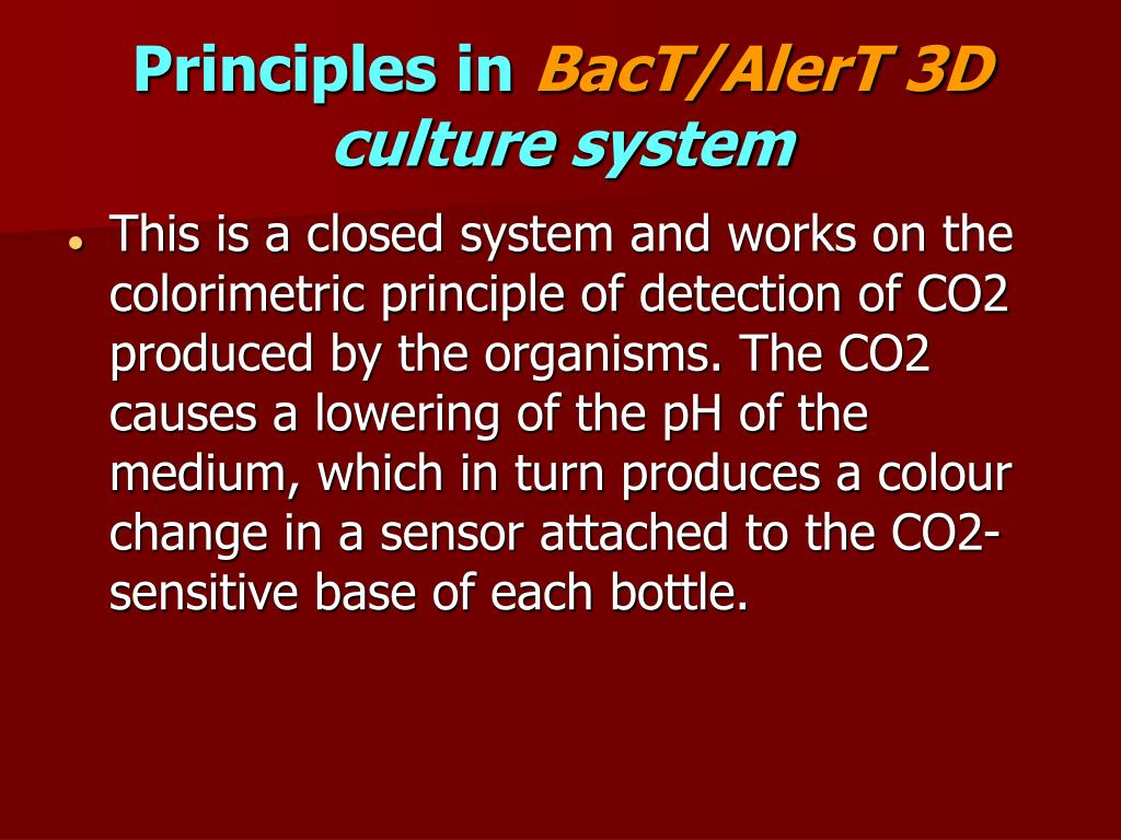 Principles in