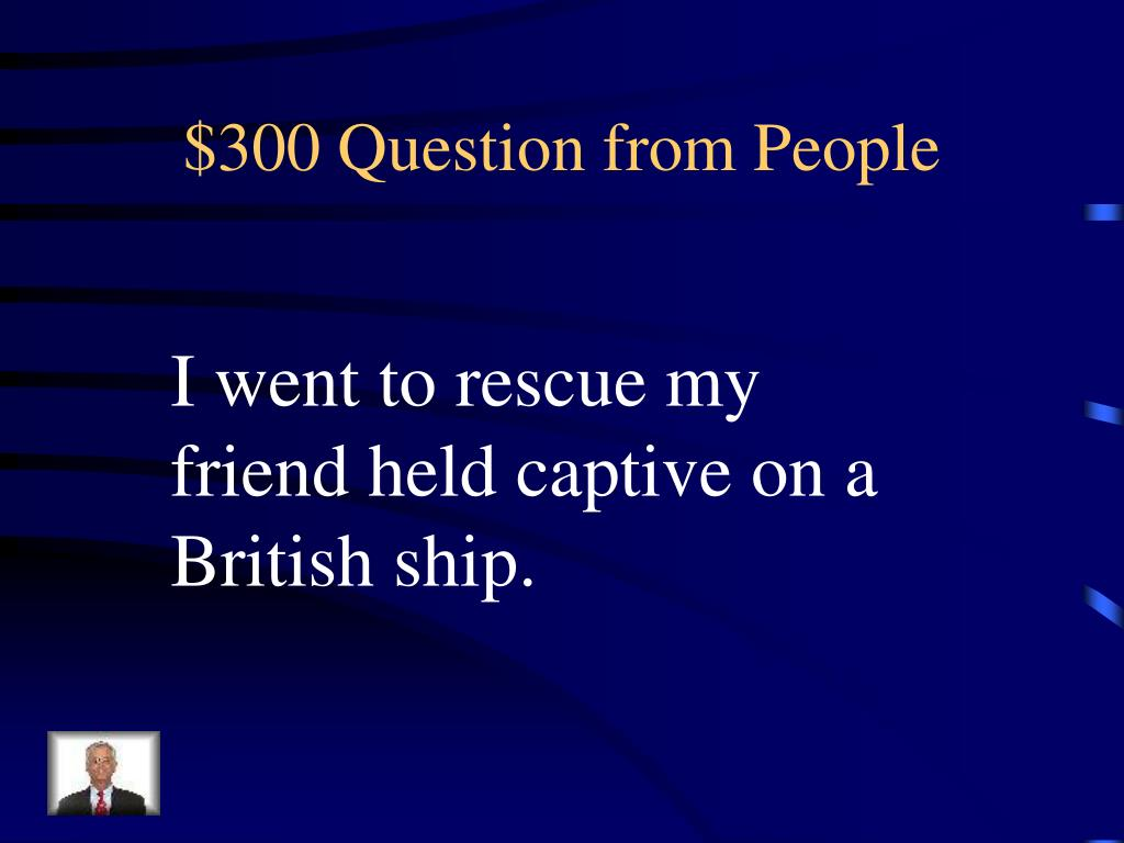 $300 Question from People