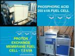 proton exchange membrane fuel cell 7 5 kva
