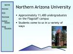 northern arizona university5