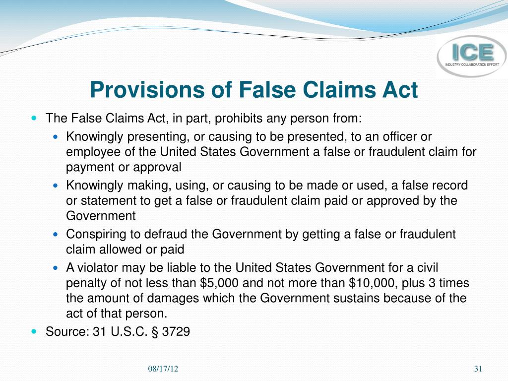 PPT - Medicare Compliance and Fraud, Waste and Abuse (FWA ...