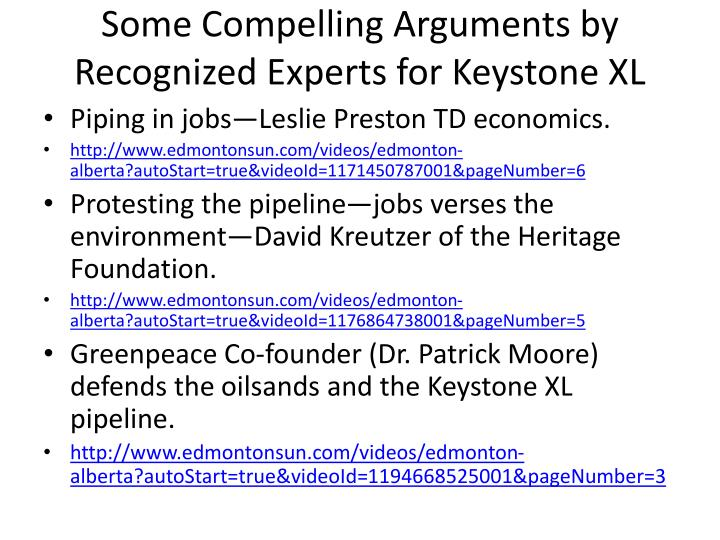 transcanada kxl project proposal pdf