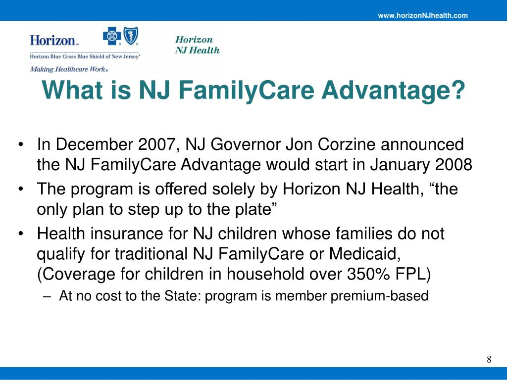 PPT - Medicaid and SCHIP Expansion Innovations PowerPoint