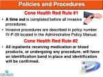 cone health red rule 1