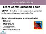 team communication tools