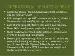 operational results 2008 0917