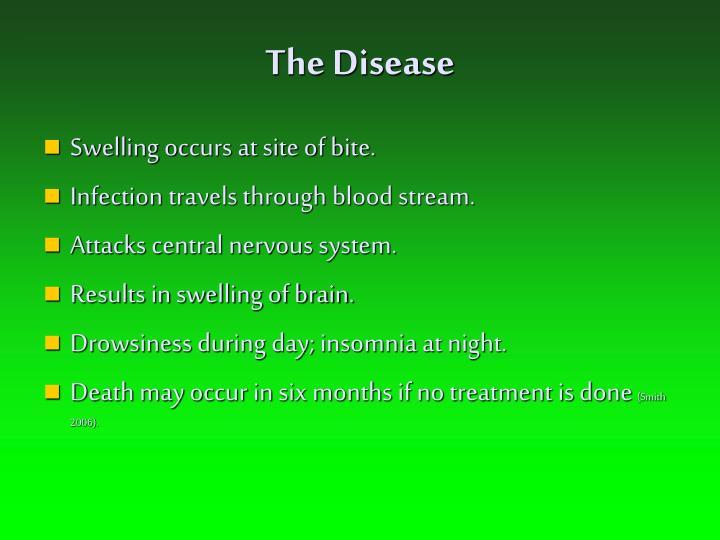 The disease3