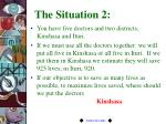 the situation 2