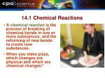 14 1 chemical reactions