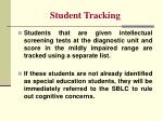 student tracking1