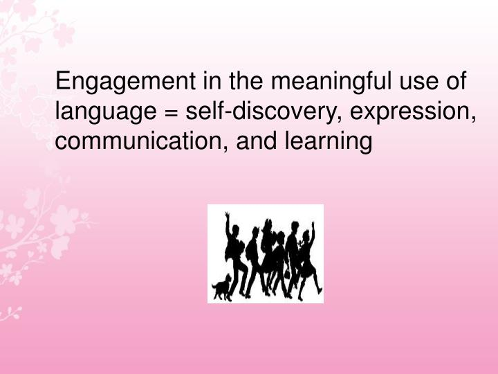 importance of english as medium of instruction