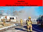 headline february 15 2002 officials seek answers in gas explosion