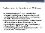 pediatrics in republic of moldova1