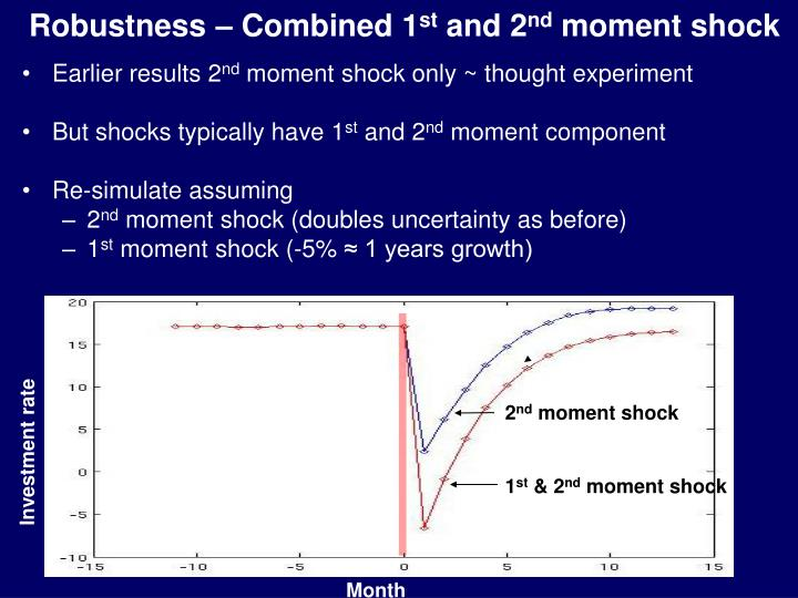 Robustness – Combined 1