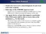 ultra dma protocol6