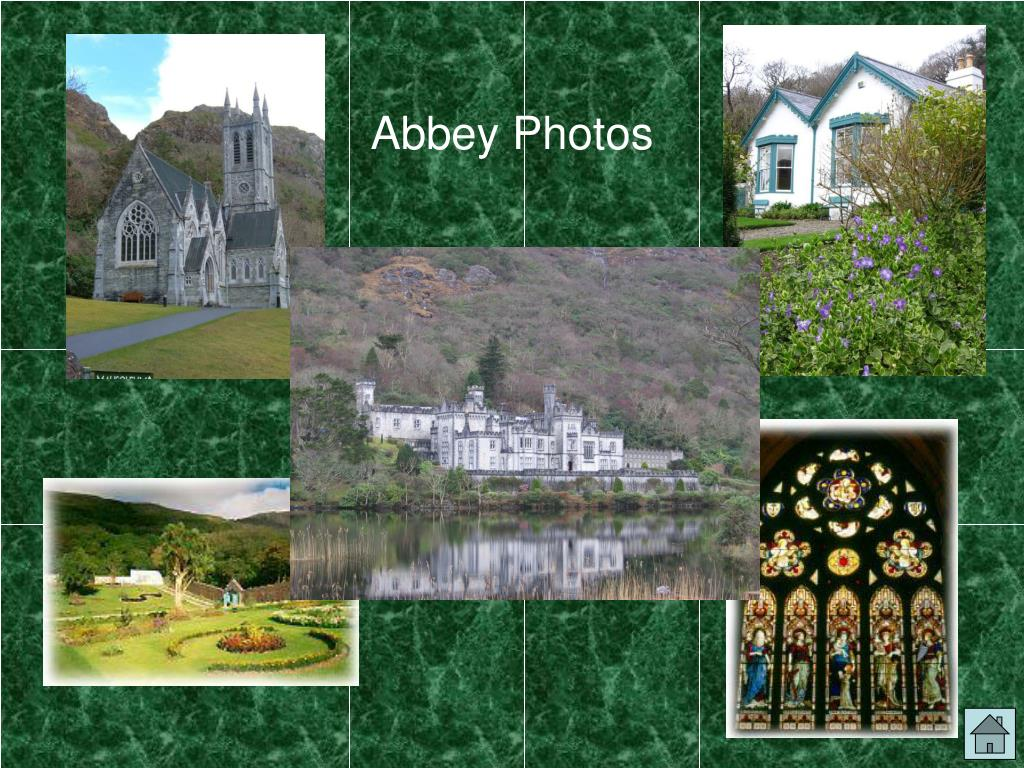 Abbey Photos
