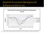 swedish economic background roots to the crisis2