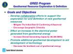 gred program geothermal resource exploration definition3