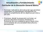 actualizaci n y fortalecimiento curricular de la educaci n general b sica2