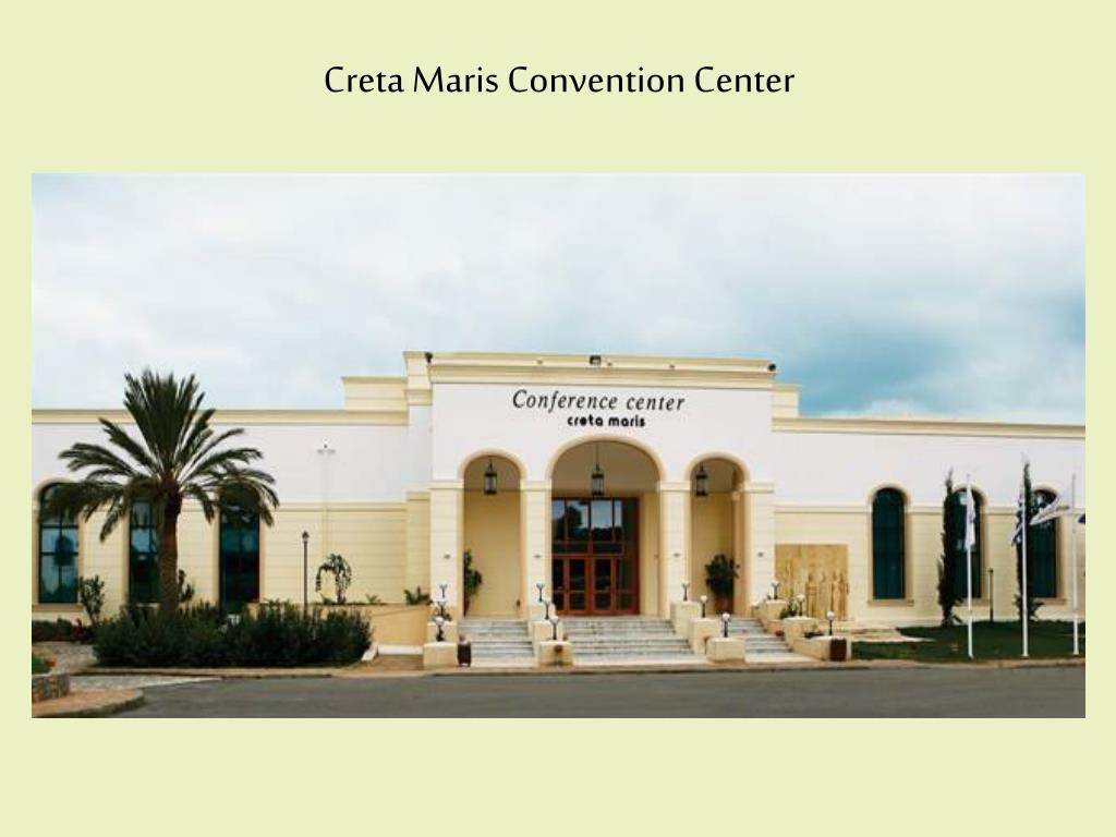 Creta Maris Convention Center